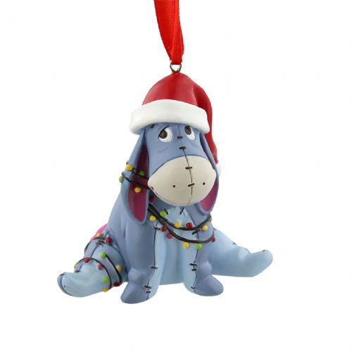 Disney Hanging Tree Deocration - Eeyore From Winnie The Pooh